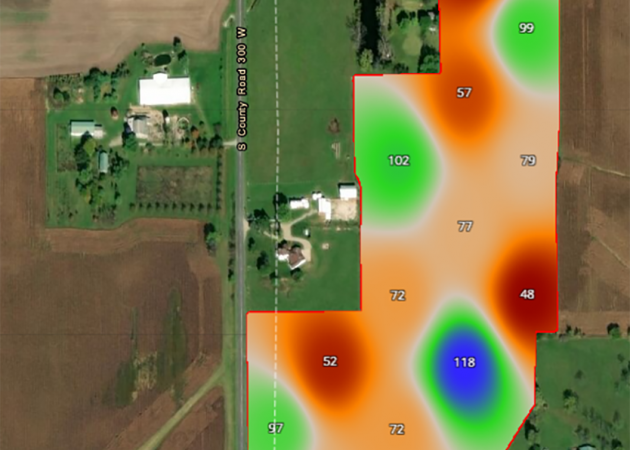 Soil Test Pro Now Integrated with FARMserver